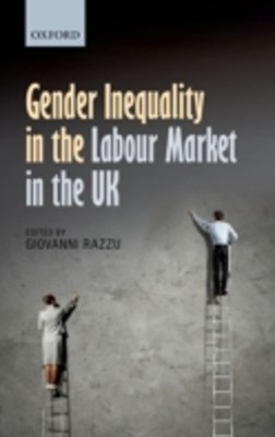 (ebook) Gender Inequality in the Labour Market in the UK