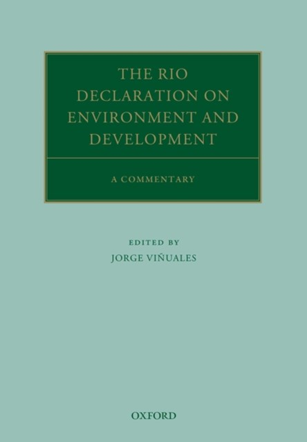 Rio Declaration on Environment and Development