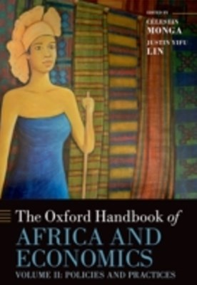 Oxford Handbook of Africa and Economics