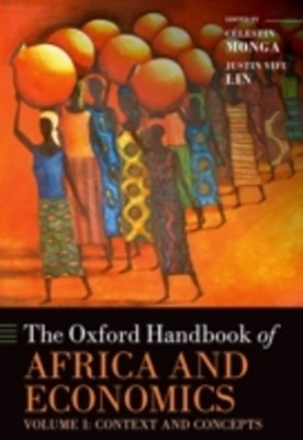 (ebook) Oxford Handbook of Africa and Economics