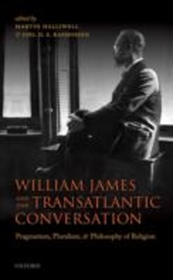 (ebook) William James and the Transatlantic Conversation