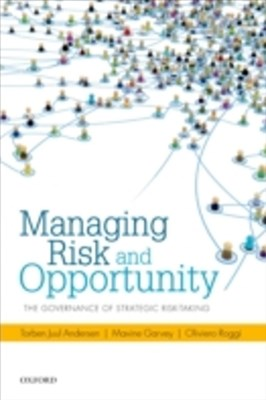 Managing Risk and Opportunity: The Governance of Strategic Risk-Taking