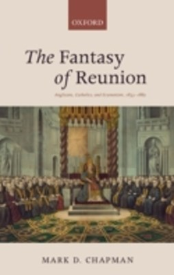 (ebook) Fantasy of Reunion