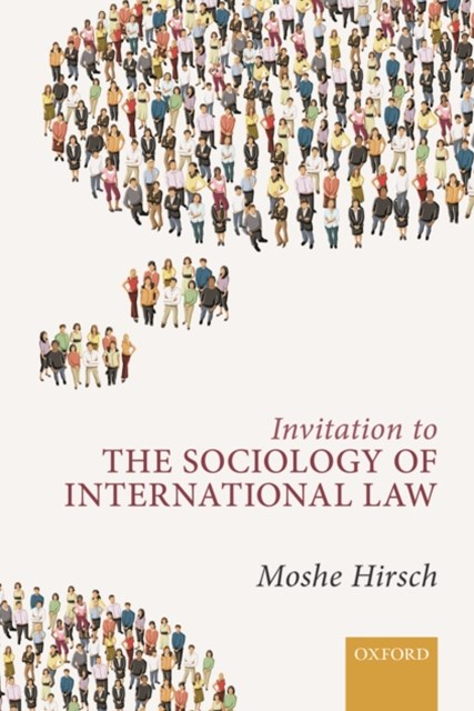 (ebook) Invitation to the Sociology of International Law