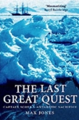 (ebook) Last Great Quest