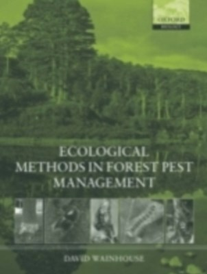 (ebook) Ecological Methods in Forest Pest Management
