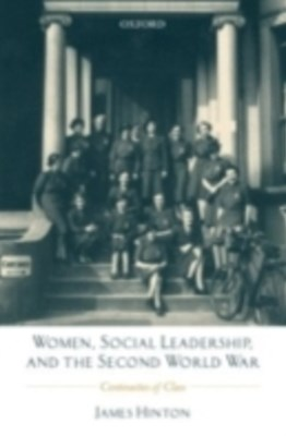 (ebook) Women, Social Leadership, and the Second World War