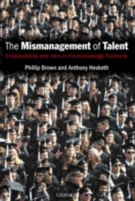 (ebook) Mismanagement of Talent