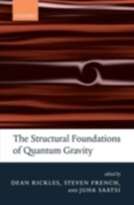 (ebook) Structural Foundations of Quantum Gravity