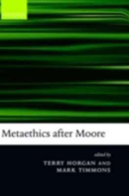 (ebook) Metaethics after Moore