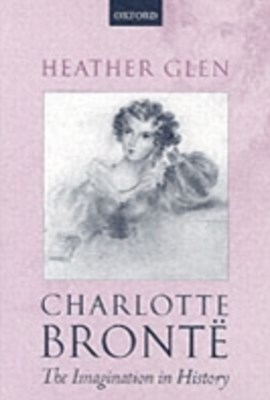 (ebook) Charlotte Bronte: The Imagination in History