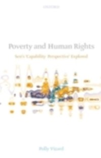 (ebook) Poverty and Human Rights - Philosophy Modern