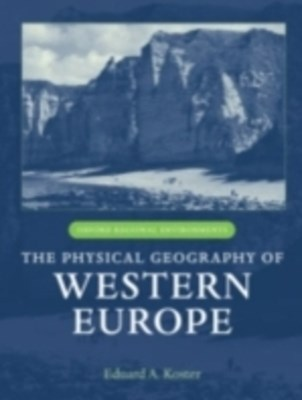 (ebook) Physical Geography of Western Europe