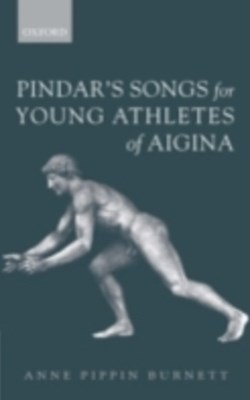 (ebook) Pindar's Songs for Young Athletes of Aigina
