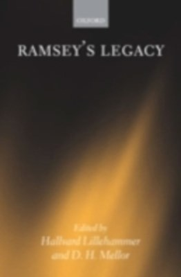 (ebook) Ramsey's Legacy