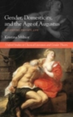 (ebook) Gender, Domesticity, and the Age of Augustus