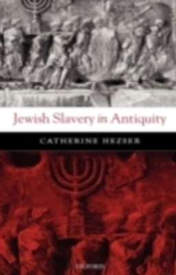 (ebook) Jewish Slavery in Antiquity