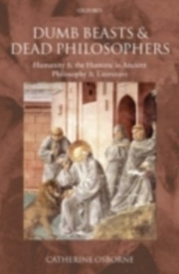 (ebook) Dumb Beasts and Dead Philosophers