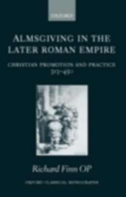 (ebook) Almsgiving in the Later Roman Empire