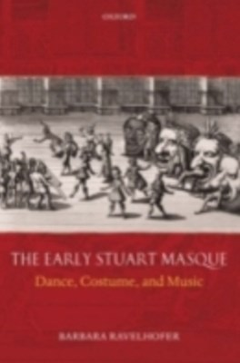 (ebook) Early Stuart Masque