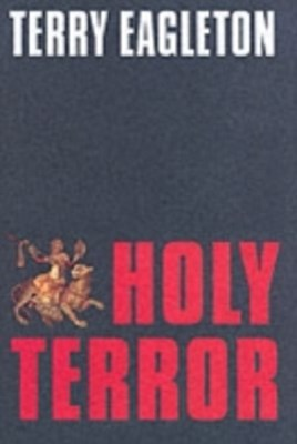 (ebook) Holy Terror