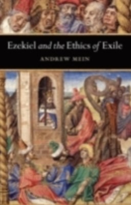 (ebook) Ezekiel and the Ethics of Exile