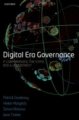 (ebook) Digital Era Governance