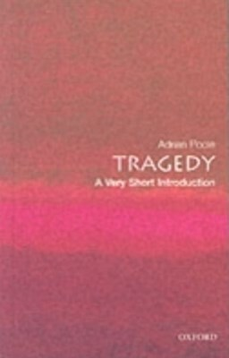 (ebook) Tragedy: A Very Short Introduction