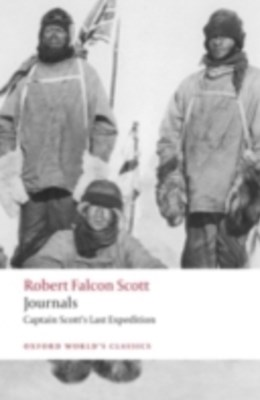 Journals: Captain Scott's Last Expedition