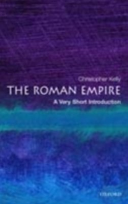 (ebook) Roman Empire: A Very Short Introduction