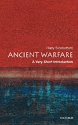 (ebook) Ancient Warfare: A Very Short Introduction