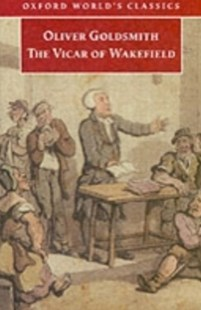 (ebook) Vicar of Wakefield - Classic Fiction