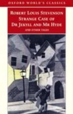 (ebook) Strange Case of Dr Jekyll and Mr Hyde and Other Tales
