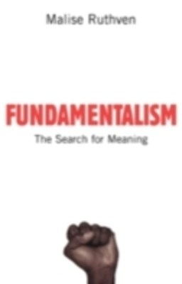 (ebook) Fundamentalism