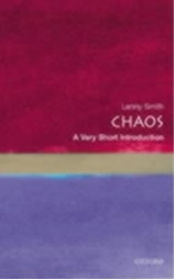 (ebook) Chaos: A Very Short Introduction