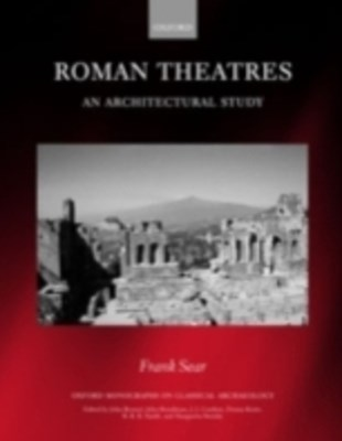 (ebook) Roman Theatres