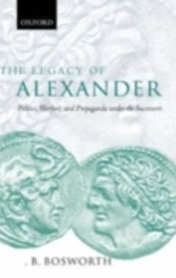 (ebook) Legacy of Alexander