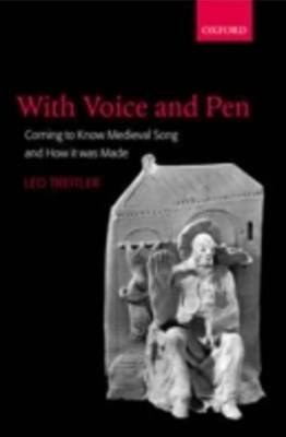 (ebook) With Voice and Pen