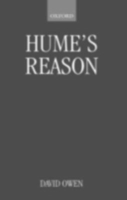 (ebook) Hume's Reason