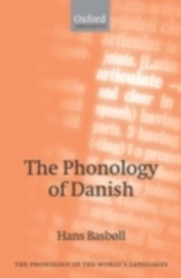 (ebook) Phonology of Danish