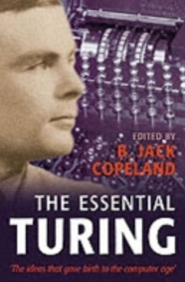 (ebook) Essential Turing
