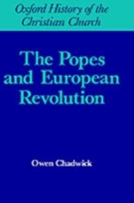 Popes and European Revolution