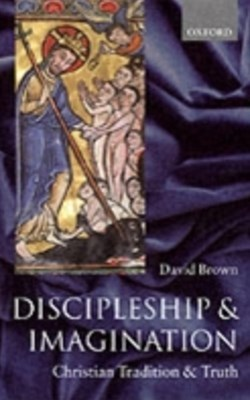 (ebook) Discipleship and Imagination