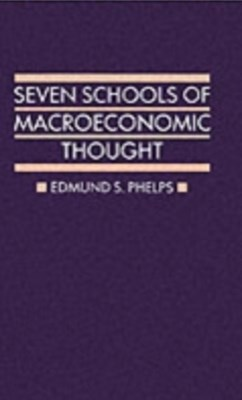 (ebook) Seven Schools of Macroeconomic Thought