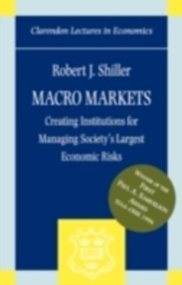 (ebook) Macro Markets