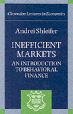 (ebook) Inefficient Markets