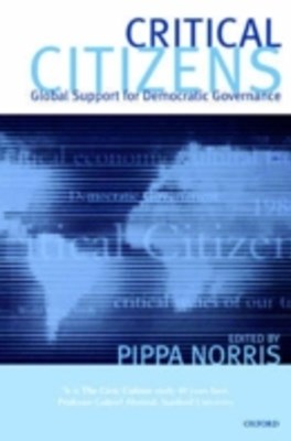 (ebook) Critical Citizens