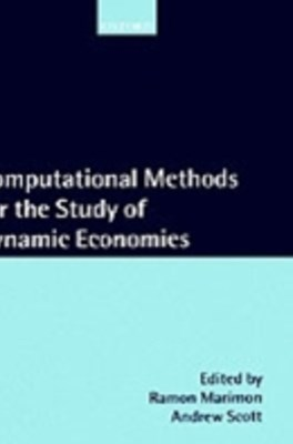 (ebook) Computational Methods for the Study of Dynamic Economies
