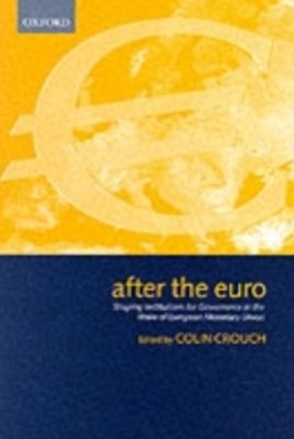 (ebook) After the Euro