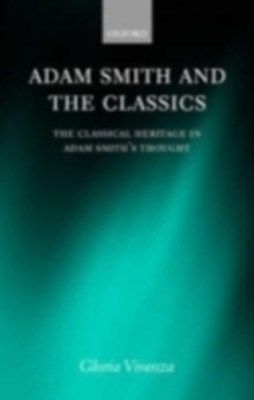 (ebook) Adam Smith and the Classics